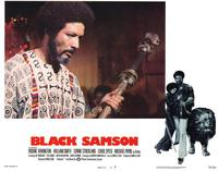 Black Samson - 11 x 14 Movie Poster - Style B