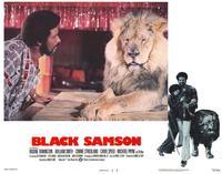 Black Samson - 11 x 14 Movie Poster - Style D