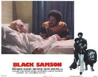 Black Samson - 11 x 14 Movie Poster - Style F