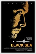 """Black Sea"" Movie Poster"