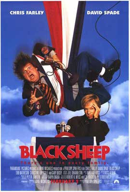 Black Sheep - 27 x 40 Movie Poster - Style A