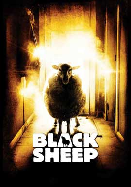 Black Sheep - 11 x 17 Movie Poster - UK Style A