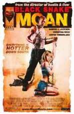 Black Snake Moan - 11 x 17 Movie Poster - Style A