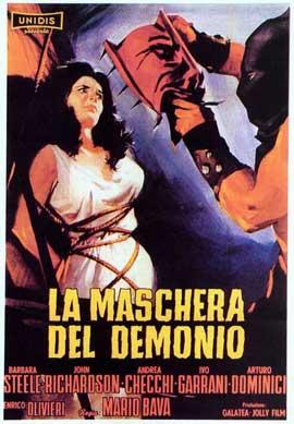 Black Sunday - 11 x 17 Movie Poster - Italian Style B