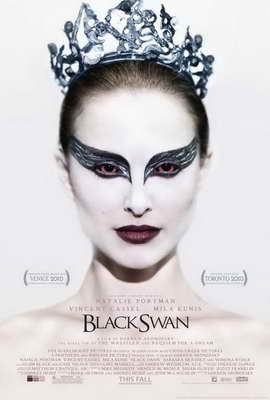 Black Swan - 27 x 40 Movie Poster - Style A