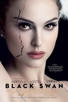 Black Swan - 27 x 40 Movie Poster - Style F