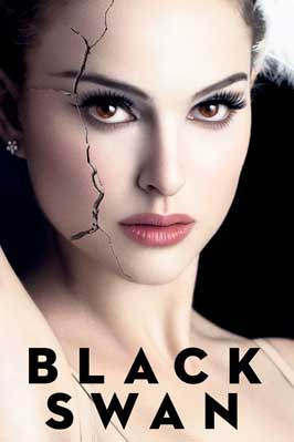 Black Swan - 27 x 40 Movie Poster - Style G