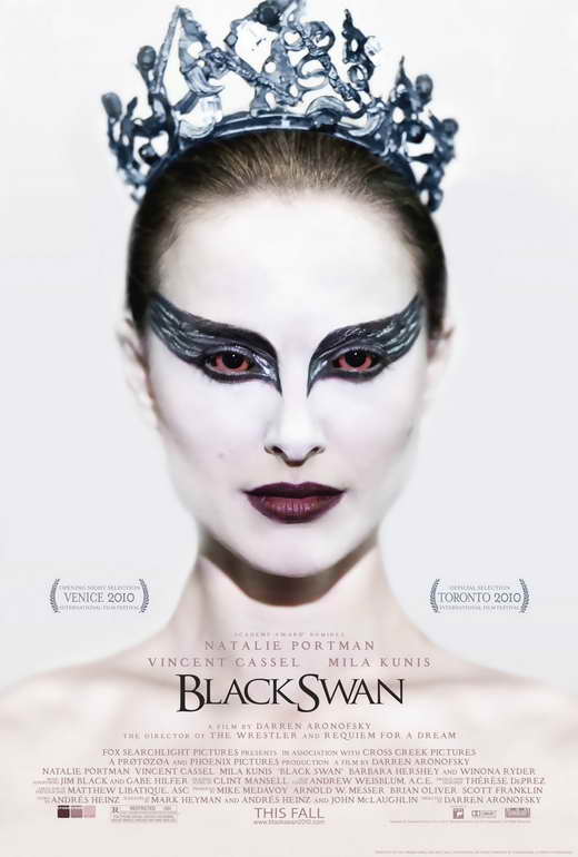 Black Swan Movie Posters From Movie Poster Shop