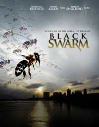 Black Swarm - 27 x 40 Movie Poster - Style A