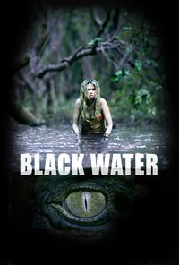 Black Water - 11 x 17 Movie Poster - Style A