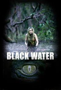 Black Water - 43 x 62 Movie Poster - Bus Shelter Style A