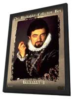 Blackadder II - 11 x 17 Movie Poster - Style A - in Deluxe Wood Frame
