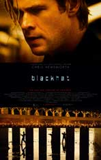"""Blackhat"" Movie Poster"