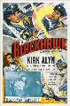 Blackhawk: Fearless Champion of Freedom - 27 x 40 Movie Poster - Style A