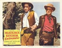Blackjack, Ketchum Desperado - 11 x 14 Movie Poster - Style H