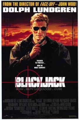 Blackjack - 27 x 40 Movie Poster - Style A