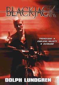 Blackjack - 11 x 17 Movie Poster - Czchecoslovakian Style A