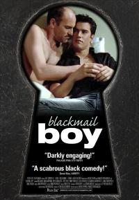 Blackmail Boy - 11 x 17 Movie Poster - Style A