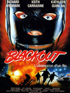 Blackout - 11 x 17 Movie Poster - French Style A