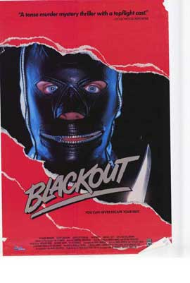 Blackout - 11 x 17 Movie Poster - Style A