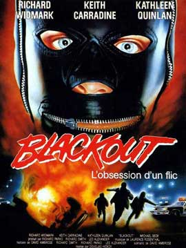 Blackout (TV) - 11 x 17 Movie Poster - Style A