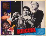 Blacula - 11 x 14 Movie Poster - Style B