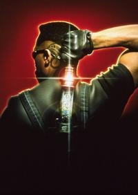 Blade - 8 x 10 Color Photo #1