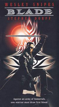 Blade - 8 x 10 Color Photo #2