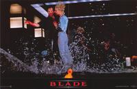 Blade - 11 x 17 Movie Poster - Style D