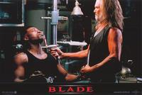 Blade - 11 x 14 Poster German Style E
