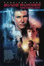 Blade Runner - The Final Cut - 11 x 17 Movie Poster - Style A