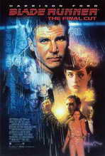 Blade Runner - The Final Cut - 27 x 40 Movie Poster - Style A