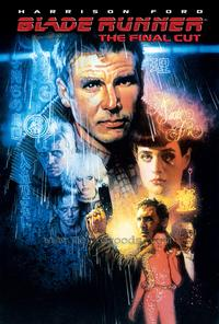 Blade Runner - The Final Cut - 8 x 10 Color Photo #3