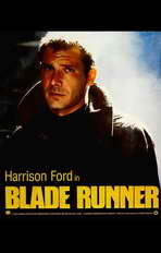 Blade Runner - 11 x 17 Movie Poster - Style C