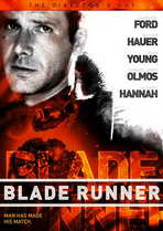 Blade Runner - 27 x 40 Movie Poster - Style B