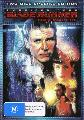 Blade Runner - 27 x 40 Movie Poster - Australian Style A