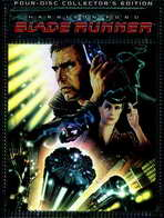 Blade Runner - 11 x 17 Movie Poster - Style H