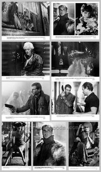 Blade Runner - Set of 21 - 8 x 10 B&W Photos