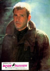 Blade Runner - 8 x 10 Color Photo #14