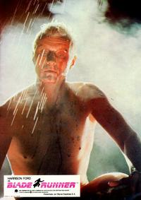 Blade Runner - 8 x 10 Color Photo #16