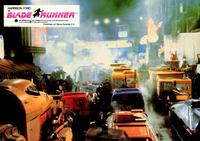 Blade Runner - 8 x 10 Color Photo #17