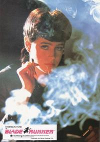 Blade Runner - 8 x 10 Color Photo #20