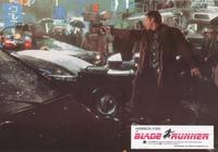 Blade Runner - 8 x 10 Color Photo #23