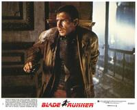 Blade Runner - 8 x 10 Color Photo #26