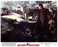 Blade Runner - 8 x 10 Color Photo #28