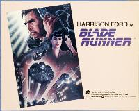 Blade Runner - 30 x 40 Movie Poster UK - Style A
