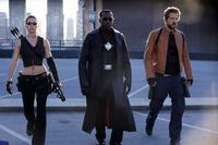 Blade: Trinity - 8 x 10 Color Photo #1
