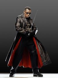 Blade: Trinity - 8 x 10 Color Photo #8