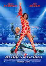 Blades of Glory - 11 x 17 Movie Poster - Style A