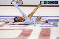 Blades of Glory - 8 x 10 Color Photo #2